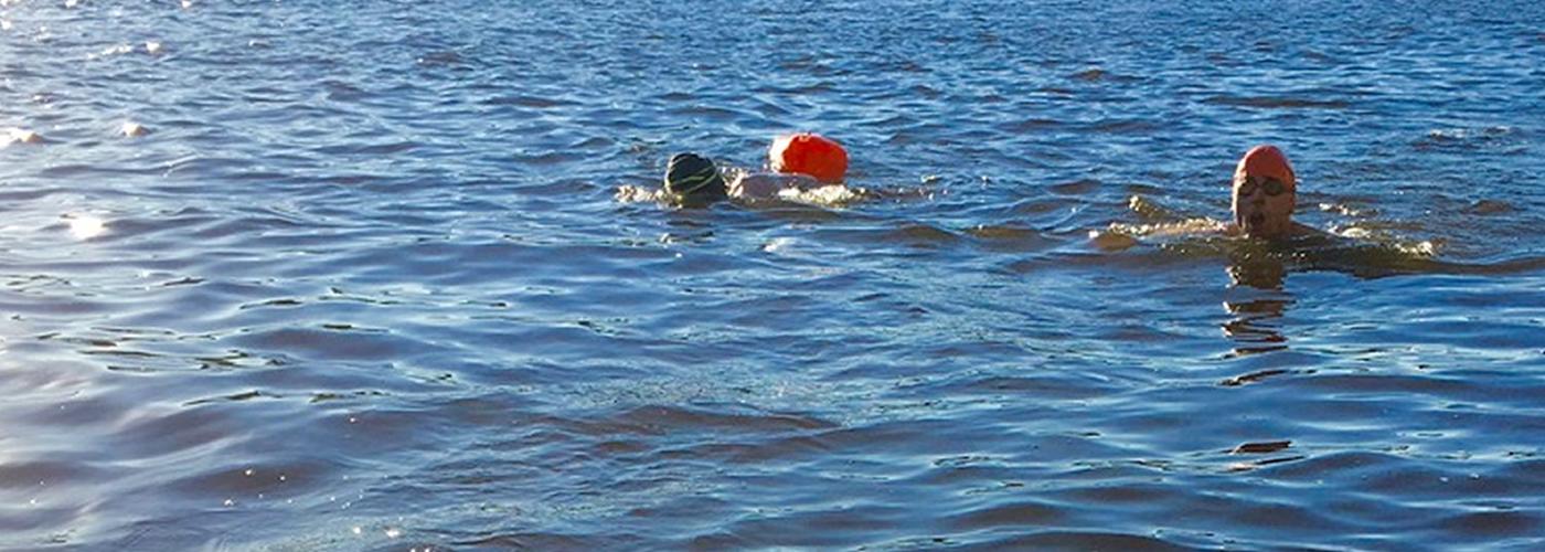 Buitenzwemmen 2016