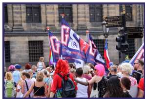 Pride Walk 2019